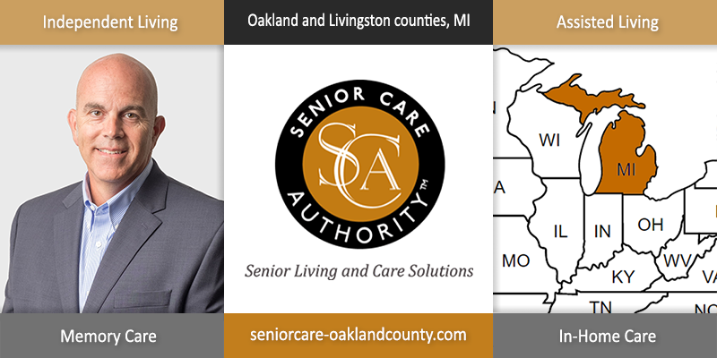 Senior Care Authority's Michigan Expansion Advances