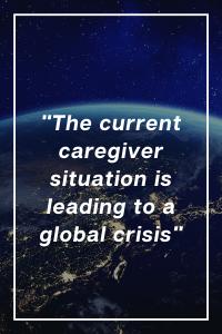 caregiver crisis quote