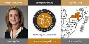 senior authority nyc