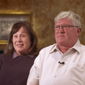 Kathy and Karl Winkleman, Franchise Owners Serving San Francisco South Bay